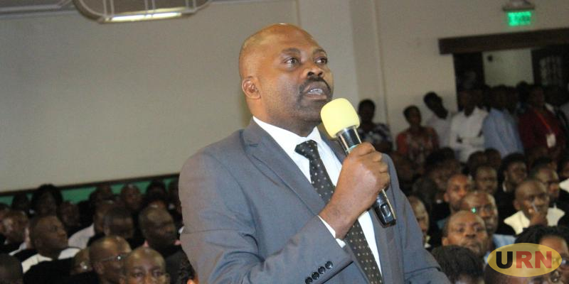 Public Service Resolves to Implement New Salary Structure :: Uganda