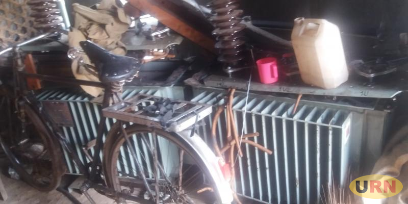 Transformer Vandalism Hinders Power Extension in Bunyangabu