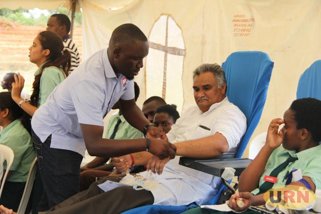 More Than 1500 Benefit from Free Medical Camp :: Uganda