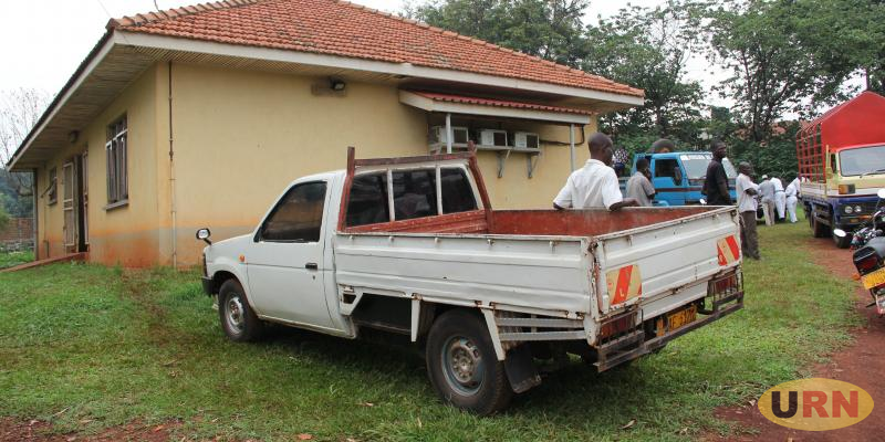 Jinja Hospital Stuck with Bodies of Mob Justice Victims
